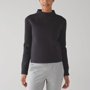 Lululemon City Bound Turtleneck